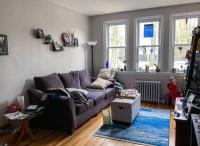 $1,800 / 1br - Sublet ENTIRE Spacious, Sun-Soaked Apartment on Brighton / Brookline Border