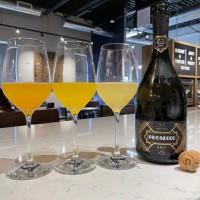 Glasstender / Barback - Wine Bar