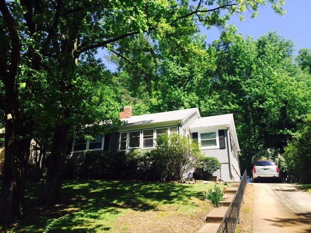 Homewood 3/2 for Rent