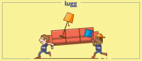 ✭Make $20 to $45 per hour working with Lugg✭