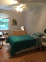 Mt. Airy Room