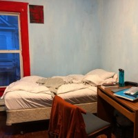 Winter Sublet in South Campus Co-op