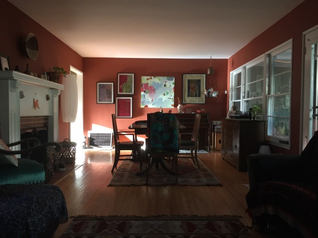 Room for Rent in Spacious Oasis in Mar Vista