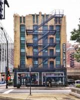 Chicago Studio Apartments