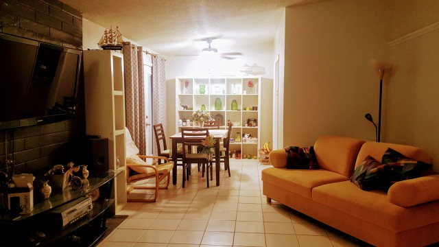 Room for rent very close to CBU