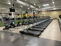 Fitness equipment installation and delivery
