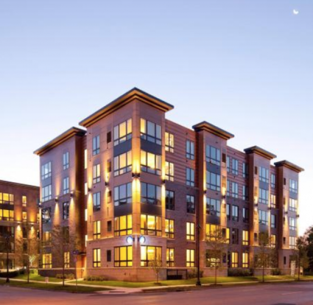 Summer sublease available minneapolis
