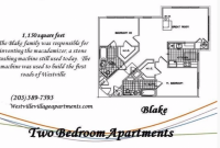 Share a 2 Bedroom, 2 Bathroom