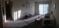 Private Room in 2-Bedroom Apartment - Walkable to North Campus