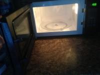 Microwave 0.7 cu ft