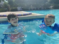Need honest date night sitter for our fun kids