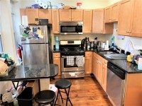 Renovated 4 Bed 2 Bath on Sewall St in Mission Hill