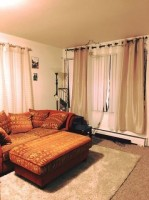 Private Room in Bi-Level Kerrytown Apartment