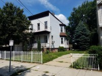 Large single family house for rent