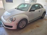 2015 VW Beetle 1.8T