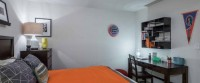 1 Private Bedroom and Bathroom in 3 Bedroom Unit