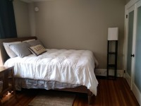 Short-Term Rental for 1 Bedroom in Heart of Asheville