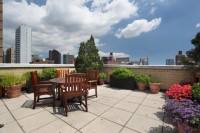HABITAT - 154 E. 29, Large 1 Bedroom/Flex 2. PT Doorman, Amazing Landscaped Roof Deck - NO FEE OPEN HOUSE SAT & SUN 11-5