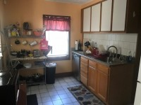 Room for rent as of January , ten min drive from AIC