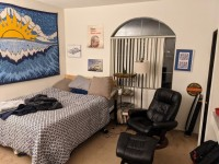 Westwood Private Room Sublet