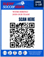 Early Childhood Soccer & Sports Instructor