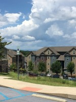 1 Bedroom Lease at the Lofts for Spring 2019 (female)