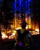 Wildland Firefighters Needed