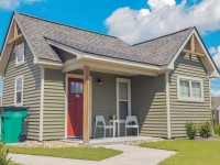 Sublease for Tiny Home at The Pier Spring 2019