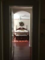 Master bedroom & bath in Irvine
