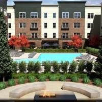 Gateway Lofts Columbus - Brand New Apartments, Grandview, OSU, Upper Arlington, Hilliard, Short North