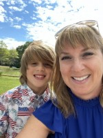 After school sitter for 6 year old boy (PS40) NYC
