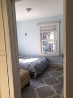 1 Bedroom sublet available